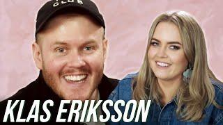 Klas Eriksson lagar sin paradrätt!