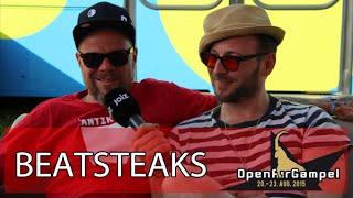 Arnim von den Beatsteaks: «Ohne Hut kann ich nicht auf die Bühne!»