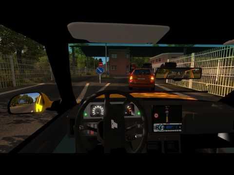 Euro Truck Simulator 2 Tofaş Kartal Modu G29