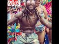 Top soca songs to mashup carnival 2019