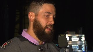 Engelland: I live 5 miles from T-Mobile Arena