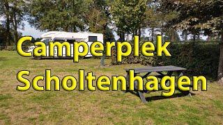 Camper TV 123 (Camperplek Scholtenhagen - Haaksbergen)