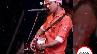 Halodhi Mahore Zubeen garg Assamese Song it's a awesome voice and video
