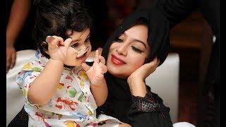 আব্রামের খাওয়ার স্টাইল আমাকে মুগ্ধ করেছে বললেন শাবনুর | Actress Shabnur | Bangla News Today