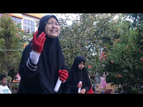 Puisi Arab Untuk Palestina