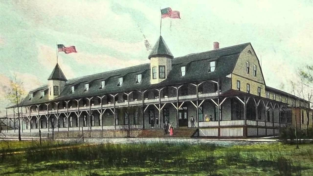 Moment In History Extra The Windermere Hotel Of Port Huron