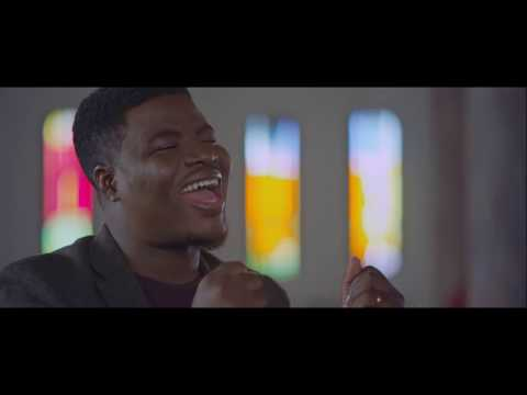 Calvis Hammond -GOD IS ABLE- (Official Video) ft. Curtis Quarcoo and Luigi Maclean