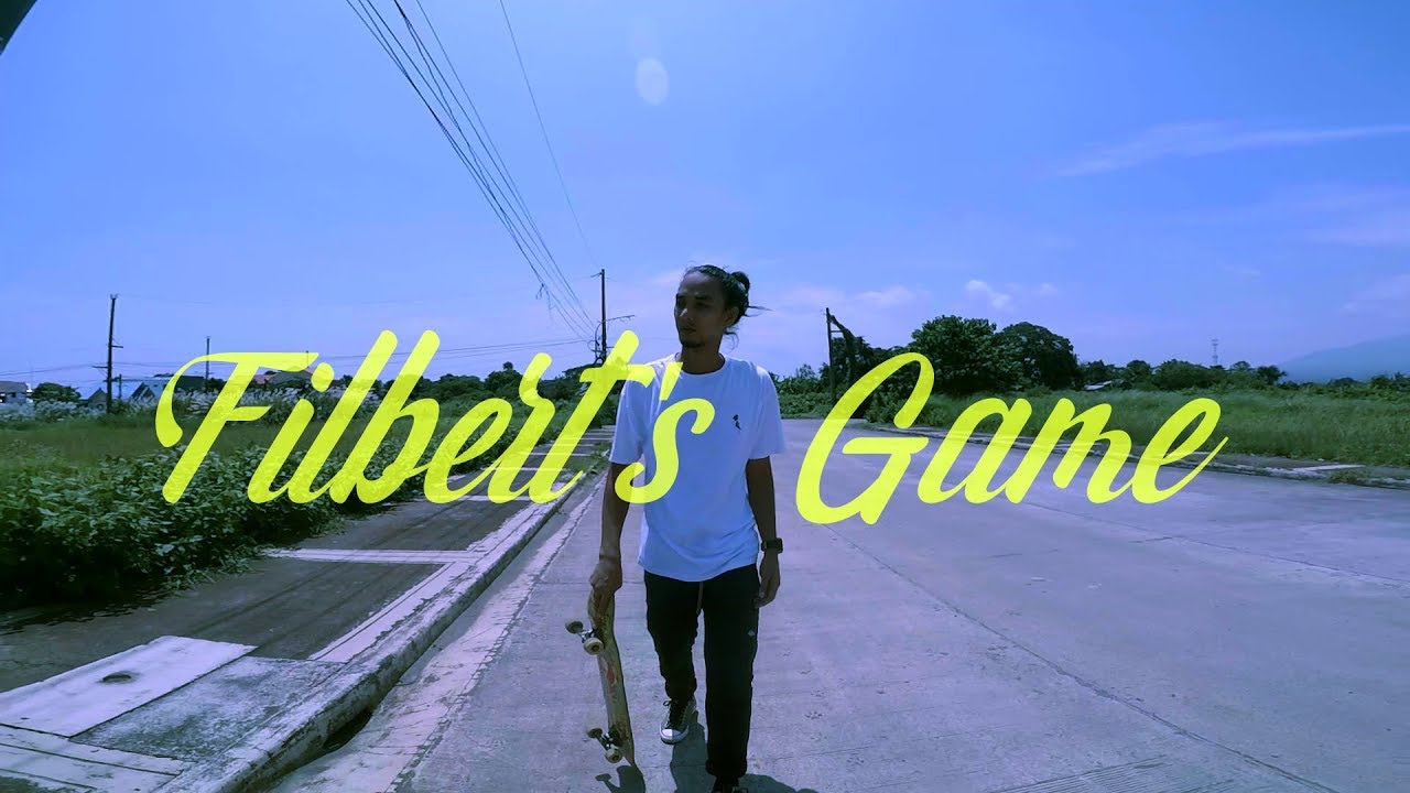 Wordsworth – Filbert's Game (Official Lyric Video)