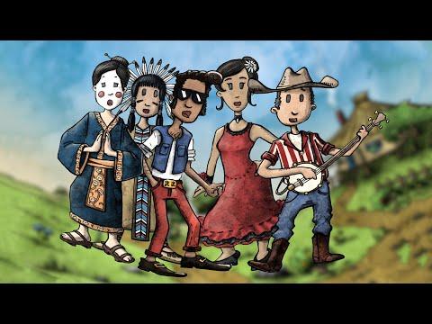 Der Notenbaum - Musical für Kinder