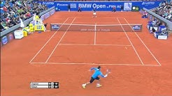 Munich 2014 Final Highlights Fognini Klizan