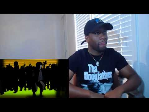Culoe De Song - Rambo (Official Music Video) Reaction