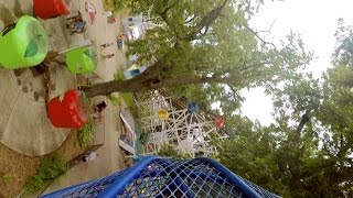 Roll-O-Plane on-ride HD POV @60fps Arnolds Park