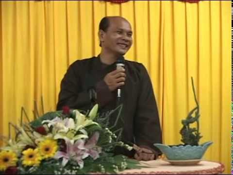 Đời Cùng Tu Gấp Kịp Thì 1/6 - Giảng sư Huỳnh Minh Thiện