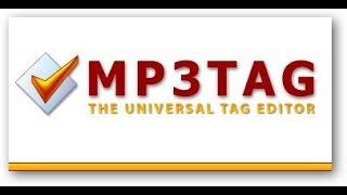 MP3 TAG AGGIUNGERE INFO(ALBUM,TITOLO ECC..) AI TUOI MP3