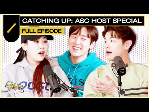 Catching Up: ASC Host Special | KPDB Ep. #34 FULL Episode
