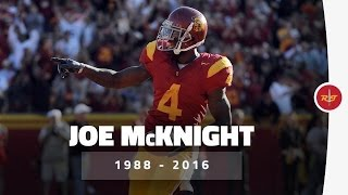 R.I.P Joe McKnight Tribute