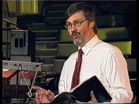 Ulf Ekman - The apostolic call