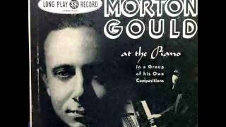"Morton Gould: ""The Child Prodigy"" from"