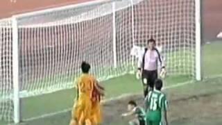 afc cup 2010 shb đ nẵng vs gaylang utd