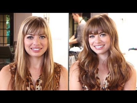 How to Go Brunette | Hair Coloring Tips | Beauty How To - YouTube