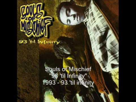 Download Souls of Mischief - 93 'til Infinity