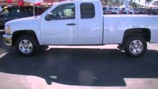 2013 Chevrolet Silverado 1500 Hemet CA