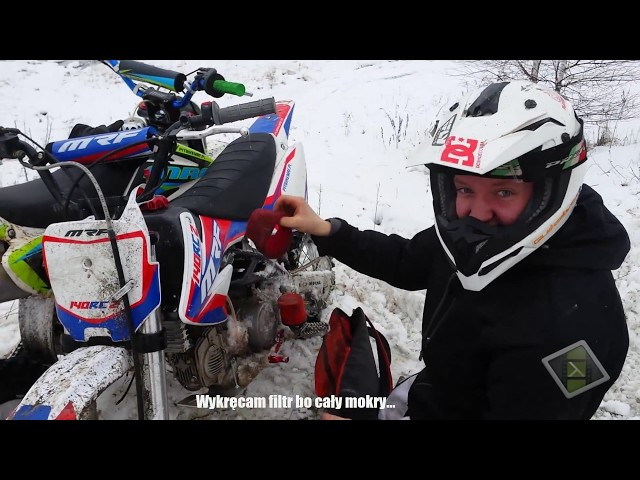 MRF 140RC & RC-Z | MRF Snow Fun