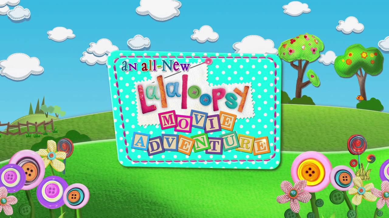 LALALOOPSY BABIES FIRST STEP Look For It On DVD Digital HD And VOD 10 14