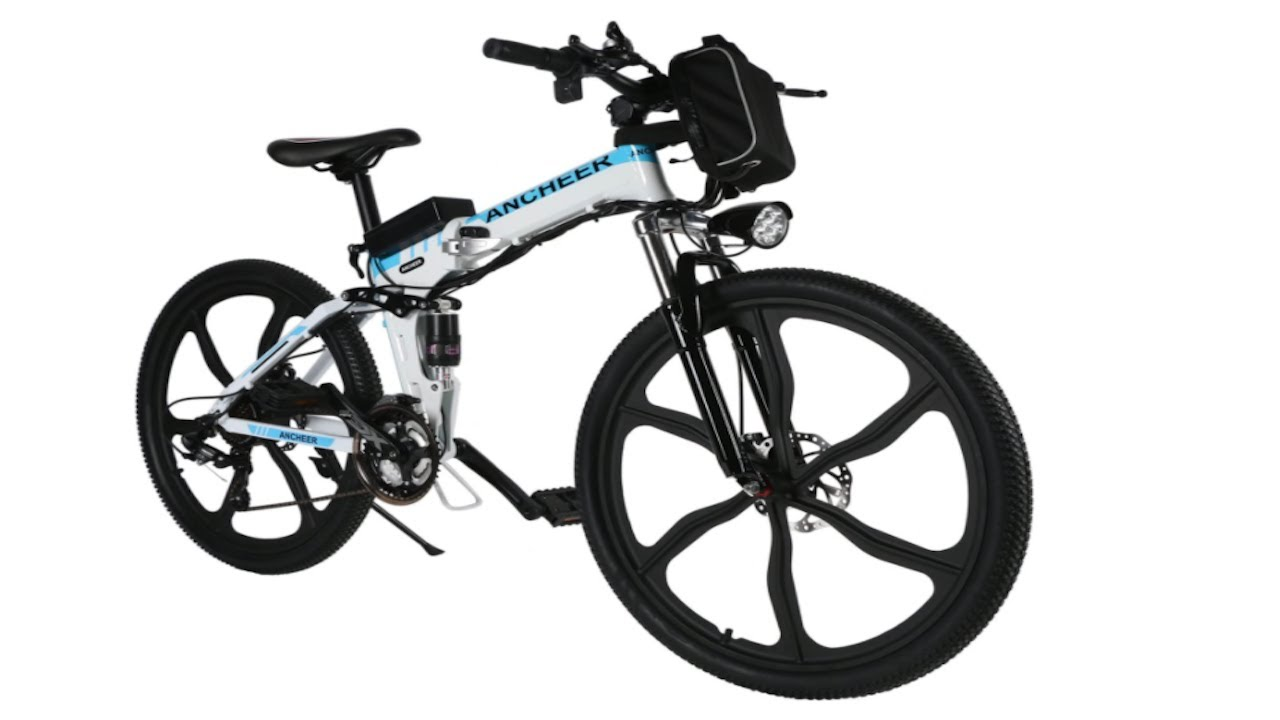 5 Best Cheap Electronic Bikes | Best Cheap Electronic Bicycle | Affordable Electric Bike
