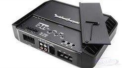 Rockford Fosgate Punch Car Amps | Powerful & Reliable Amplifiers