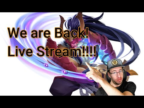 Download Live Stream! Crushing it in The Duel Tower with OGC Playing Art of Conquest!