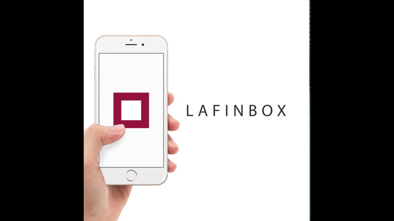 gestion de budget perso application lafinbox youtube. Black Bedroom Furniture Sets. Home Design Ideas