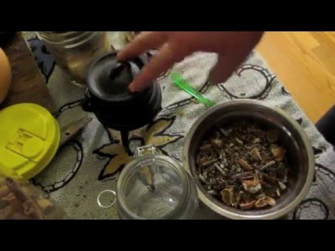 Healing:Cleansing magick