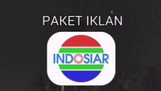 Paket Jeda Iklan Indosiar tahun 2001