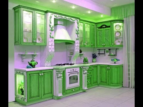 2017 beautiful - Latest kitchen cabinet design 2017 ...