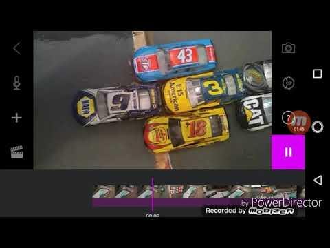 Sound Energy Cup series season 3 race 4 Sarasota road course Arris 399