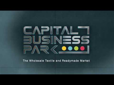 WALK THROUGH OF CAPITAL BUSINESS PARK