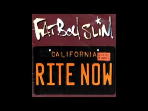 Fatboy Slim - Peanut Butter And Jellyremix