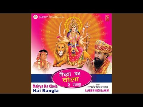 Maa Main Khada Dwar Tere