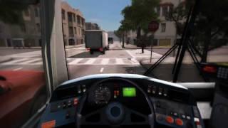 Bus and Cable Car Simulator San Francisco Trailer