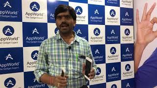 customer review #30 Apple iPhone Unlock -Hitech City Gachibowli Hyderabad