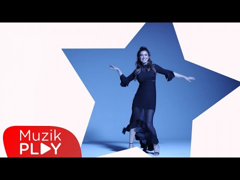 Nadide Sultan - Uçmalıyım (Official Video)
