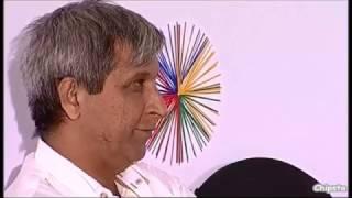 Adam Habib prevented from speaking (Education Convention)