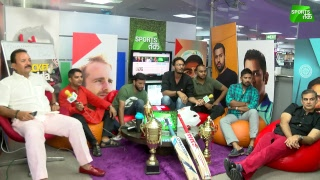 #CricketAdda: Day 44: Delhi Daredevils Knock Mumbai Indians Out | Sports Tak