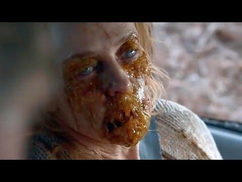 CARGO 2018 - Martin Freeman - Horror Infestation