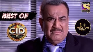 Best of CID - Diamond Ransom - Full Episode