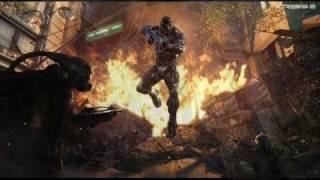 CRYSIS 2 (2011) - Borislav Slavov, Hans Zimmer & Tilman Sillescu - Videogame Soundtrack Suite