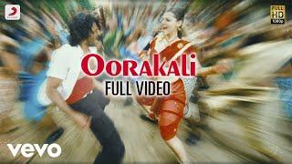 Eppadi Manasukkul Vanthai - Oorakali Video | Viswa | Tanvi | Daniel
