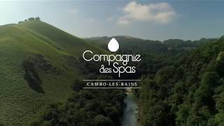 Cambo-les-Bains - Compagnie des Spas