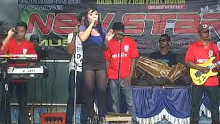 Pergi Pagi Pulang Pagi Yeni Yolanda New Star Musik Dangdut Terbaru Jepara